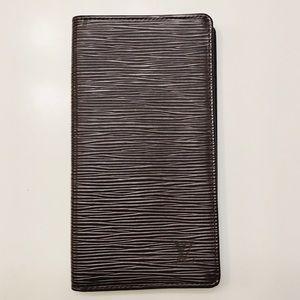 LOUIS VUITTON Epi Porte-Carte Yen Wallet